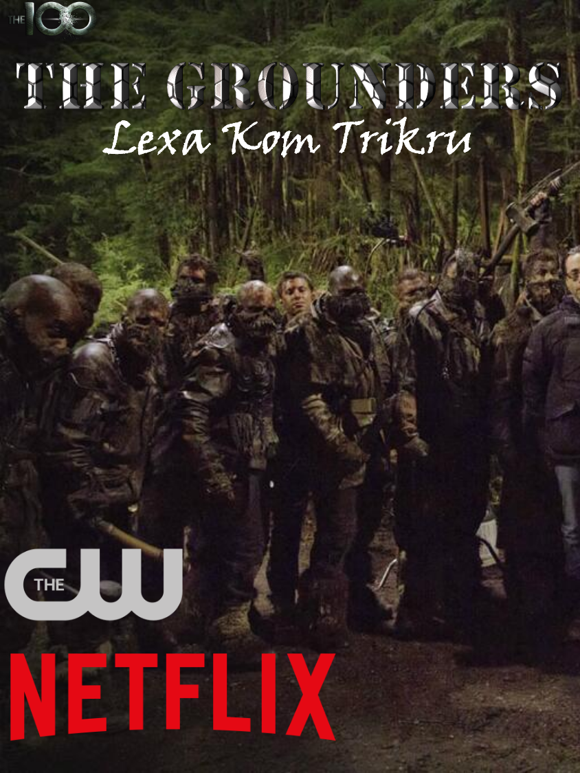 SERIES DE ESTRENO 2017 | Netflix y The CW anuncian The Grounders: Lexa Kom Trikru.