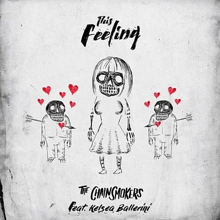 descargar The Chainsmokers – Sick Boy…This Feeling (2018) mp3 - 320kbps gratis