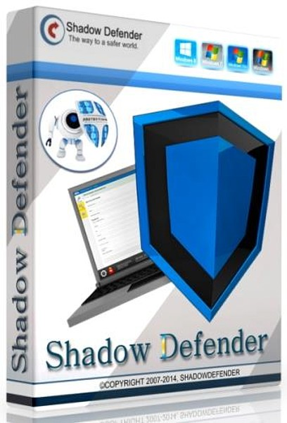 Shadow Defender 1.5.0.726 Final Activado Full Español ~ Programas Full