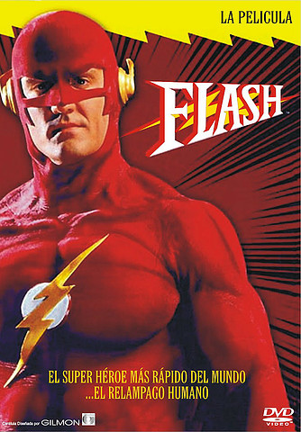 The Flash – The Movie [Latino]