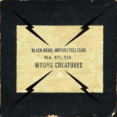 Black Rebel Motorcycle Club - Wrong Creatures (2018) mp3 - 320kbps