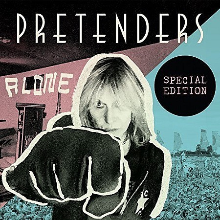 Pretenders – Alone (Special Edition) (2017) mp3 - 320kbps