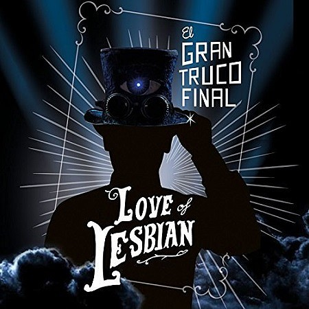 descargar Love of Lesbian – El gran truco final (2018) mp3 - 320kbps gratis