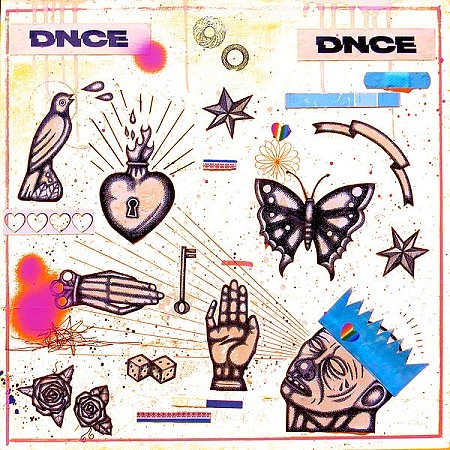 DNCE - People To People [EP] (2018) mp3 - 320kbps