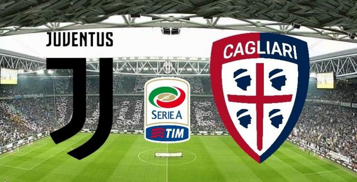 Rojadirecta Juventus-Cagliari Streaming.