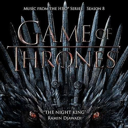 descargar BSO Game of Thrones - Season 8 (Ramin Djawadi) (2019) mp3 - 320kbps gratis