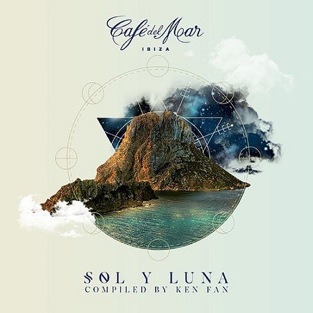 descargar V.A. Café del Mar Ibiza – Sol y Luna by Ken Fan [Mixed] (2018) mp3 - 320kbps gratis