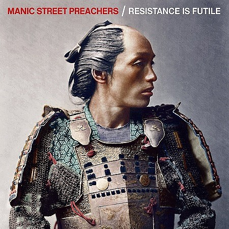 Manic Street Preachers – Resistance Is Futile (Deluxe Edition) (2018) mp3 - 320kbps
