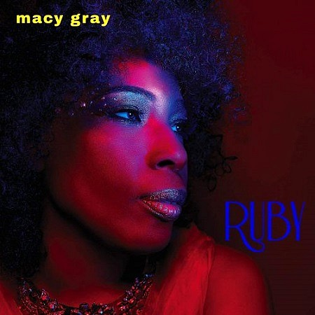 descargar Macy Gray - Ruby (2018) mp3 - 320kbps gratis