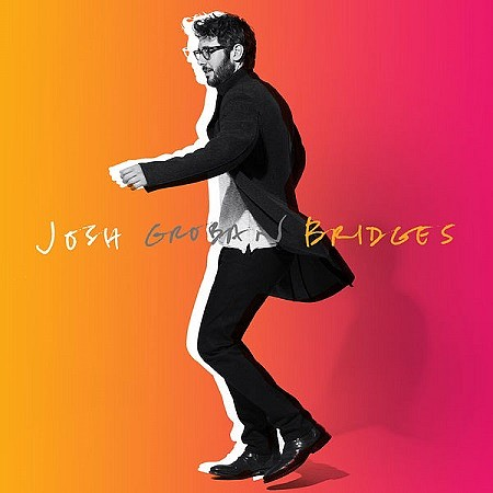 Josh Groban - Bridges (Deluxe) (2018) mp3 - 320kbps