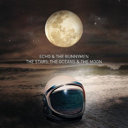descargar Echo & the Bunnymen - The Stars, The Oceans & The Moon (2018) mp3 - 320kbps gratis