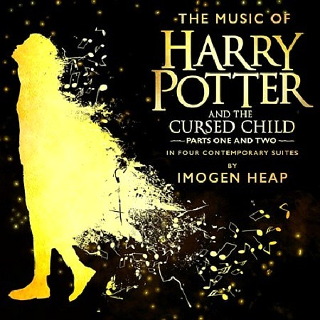 descargar BSO The Music of Harry Potter and the Cursed Child - In Four Contemporary Suites (Imogen Heap) (2018) mp3 - 320kbps gratis