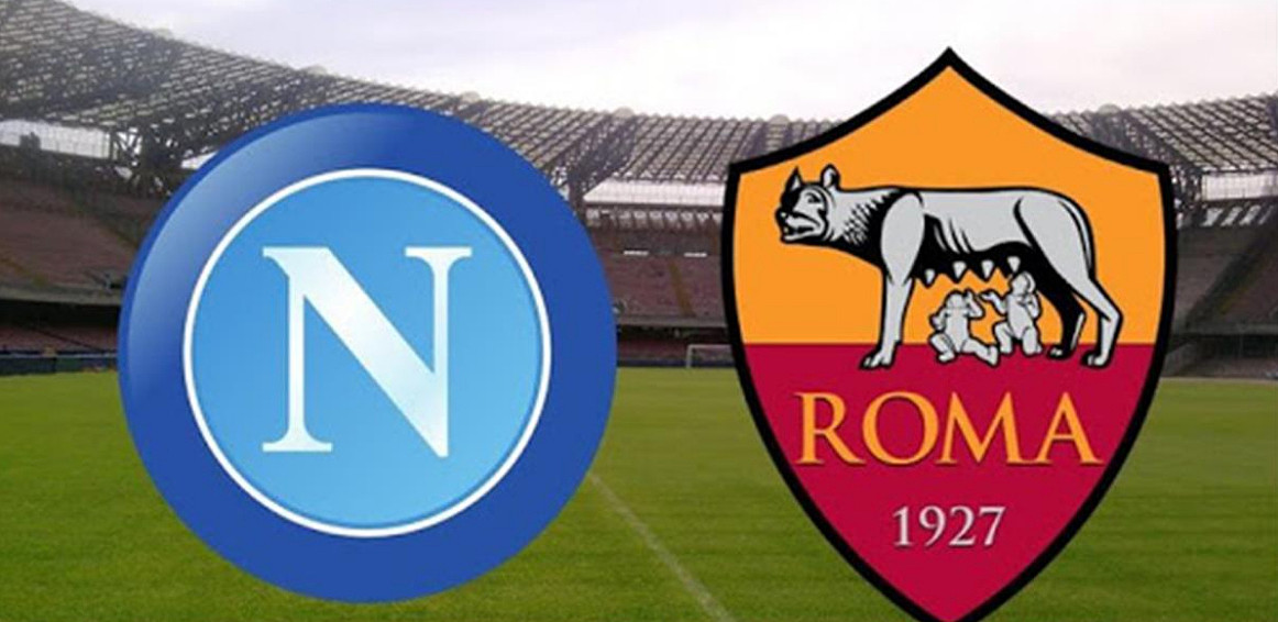 Napoli-Roma Streaming TV, dove la mostrano