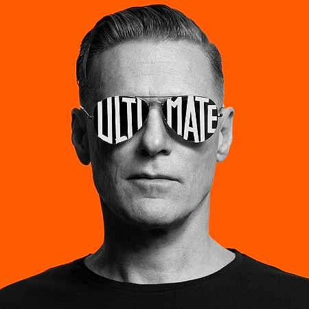 Bryan Adams – Ultimate (2017) mp3 - 320kbps
