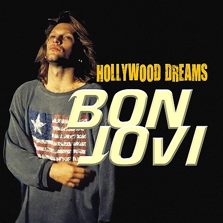 Bon Jovi – Hollywood Dreams (2018) mp3 - 320kbps