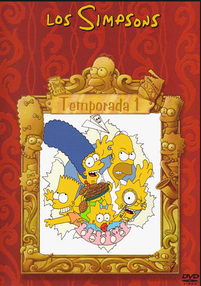 Los Simpsons [Temporadas Completas] [29/29] [Latino] [Varios Hosts] 9cc0061d93ecf56736a13ab0cd921470o