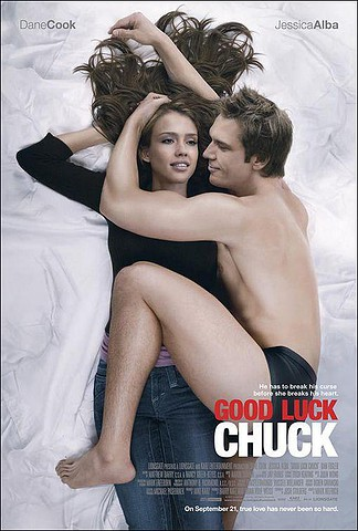 Good Luck Chuck [DVD 5]