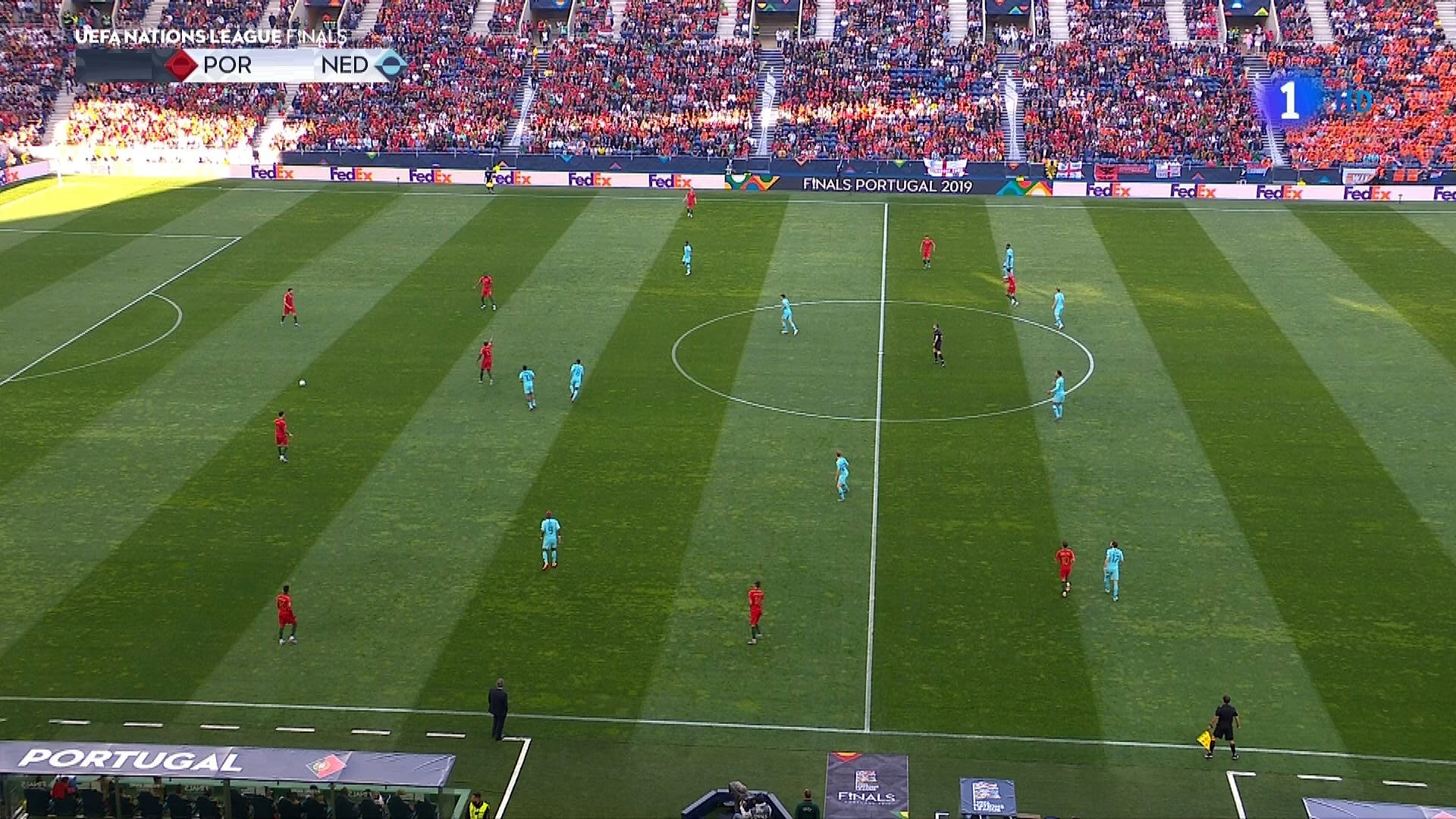 UEFA Nations League 2018/2019 - Final - Portugal Vs. Holanda (1080i) (Castellano) 9f1cdf0aee4bf692dc49104cd4362dddo