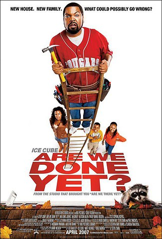 Are We Done Yet? [DVD 5]