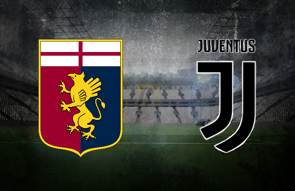 GENOA JUVENTUS Streaming Facebook YouTube? Dove vederla GRATIS TV: Diretta Sky o DAZN?