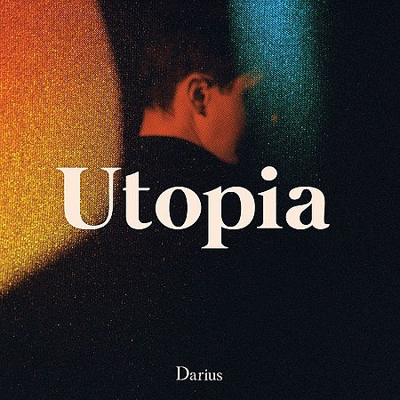 Darius - Utopia (2017) mp3 - 320kbps