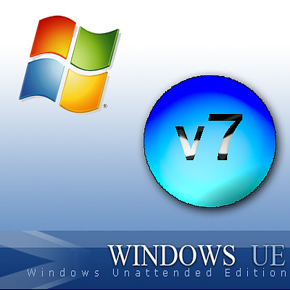 Windows Xp Sp3 uE v7 (Programas Incluidos) [Español] [Varios Hosts]