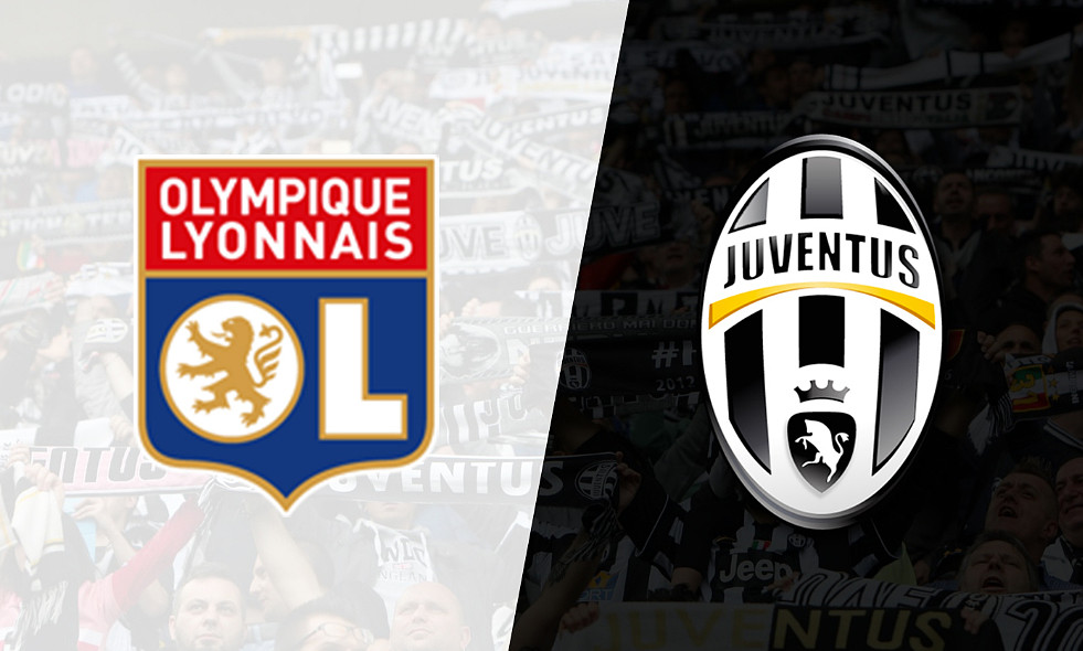 Dove Vedere Lione Juventus Streaming Rojadirecta.