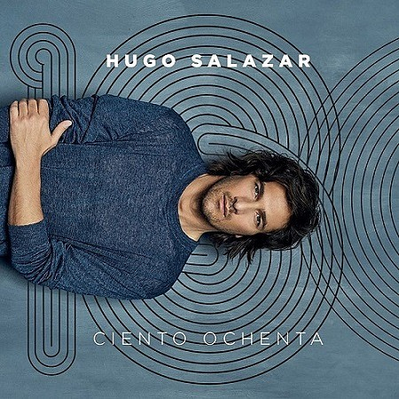 descargar Hugo Salazar - 180 (2019) mp3 - 320kbps gratis
