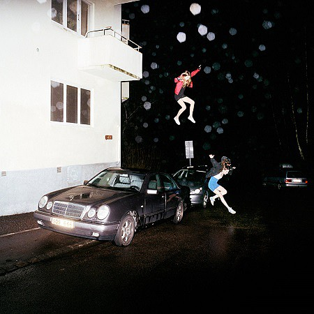 Brand New – Science Fiction (2017)