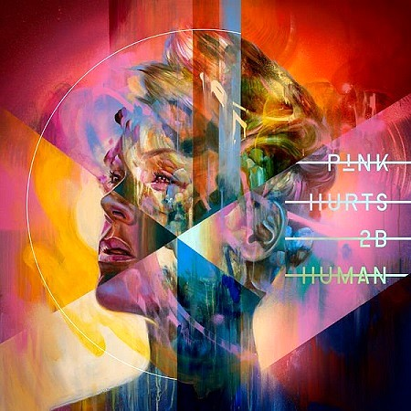 descargar P!nk - Hurts 2B Human (2019) mp3 - 320kbps gratis