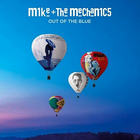 descargar Mike + The Mechanics – Out of the Blue (2019) mp3 - 320kbps gratis