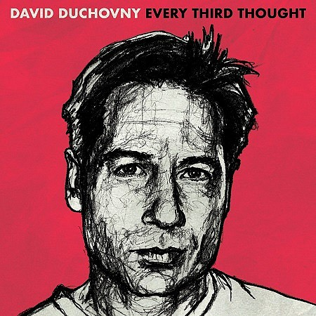 David Duchovny – Every Third Thought (2018) mp3 - 320kbps
