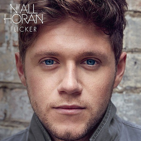 Niall Horan - Flicker (Deluxe Edition) (2017)
