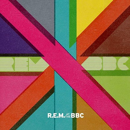 R.E.M. – At The BBC (2018) mp3 - 320kbps