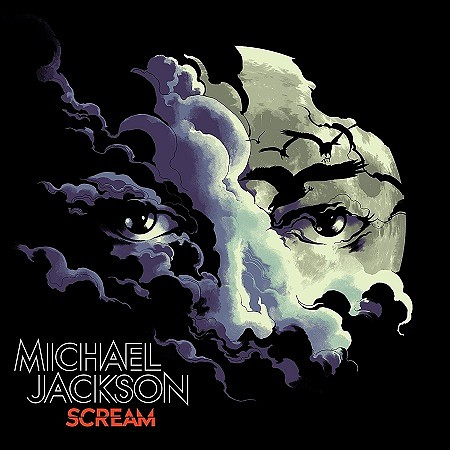 Michael Jackson - Scream (2017) mp3 - 320kbps
