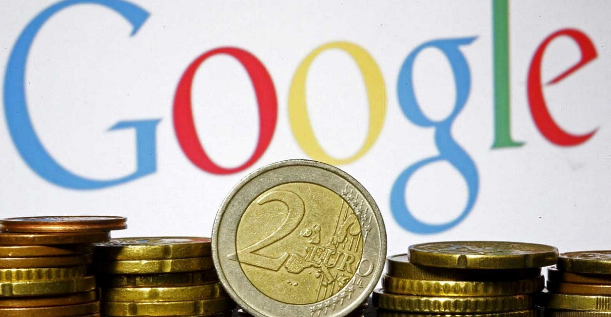 Google AdSense: Maxi-multa dell'Antitrust Ue a Google, la terza in 3 anni!