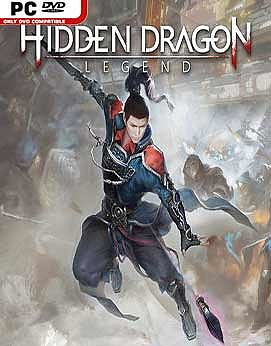 Hidden Dragon: Legend [PC] (2018) [Español] [DVD5] [Varios Hosts]