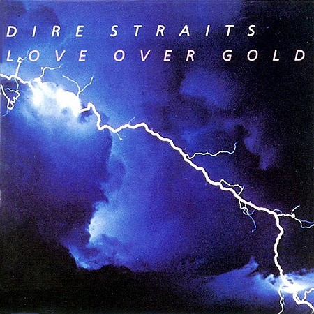 Dire Straits – Love Over Gold (2018) mp3 - 320kbps