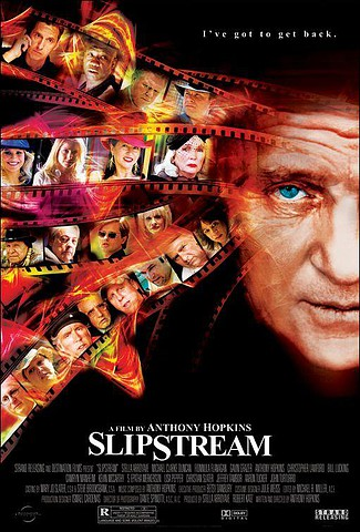 Slipstream [DVD 5]