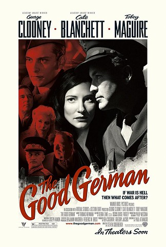The Good German [DVD5]