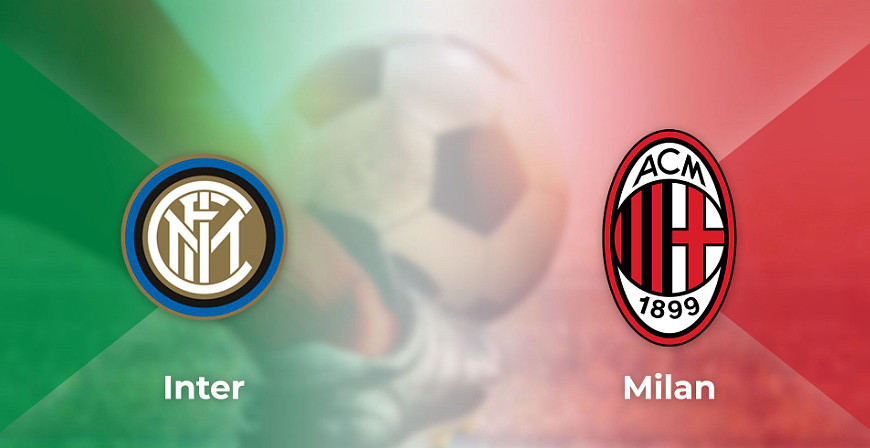 DIRETTA Derby INTER MILAN Streaming Gratis, dove vedere Video Online