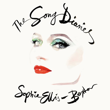 descargar Sophie Ellis Bextor – The Song Diaries (2019) mp3 - 320kbps gartis