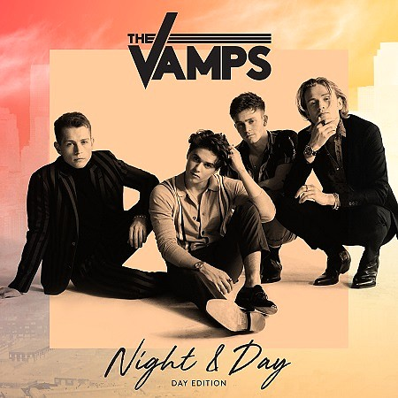 The Vamps – Night & Day (Day Edition) (2018) mp3 - 320kbps