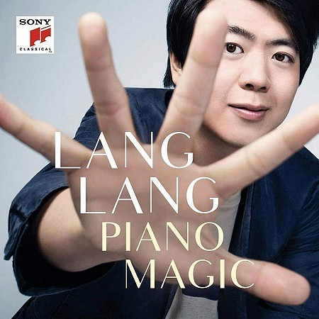 descargar Lang Lang – Piano magic (2018) mp3 - 320kbps gratis