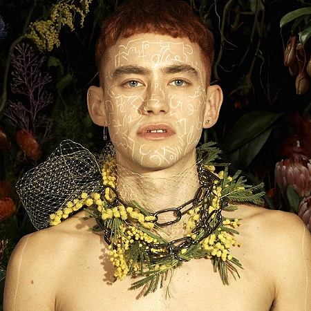 Years & Years – Palo Santo (Deluxe) (2018) mp3 - 320kbps