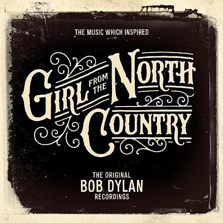 Bob Dylan - The Music Which Inspired Girl from the North Country (2018) mp3 - 320kbps