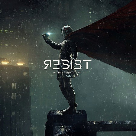 Within Temptation – Resist (2019) mp3 - 320kbps