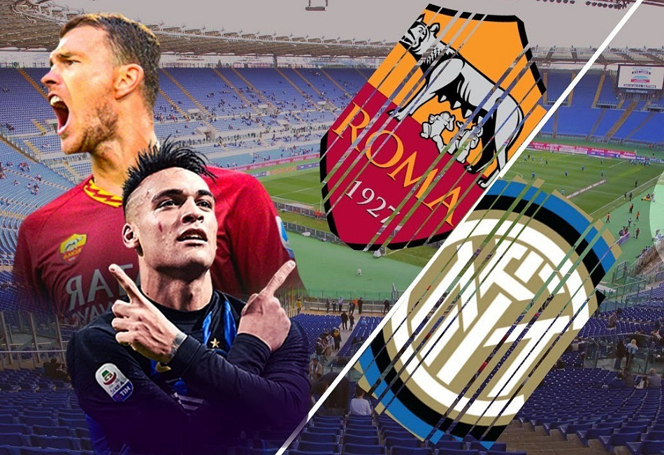 Rojadirecta ROMA INTER Streaming TV, dove vederla Gratis.
