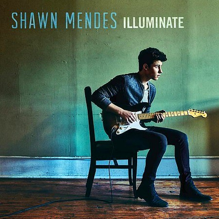 Shawn Mendes – Illuminate (Deluxe) (2017 Edition) mp3 - 320kbps