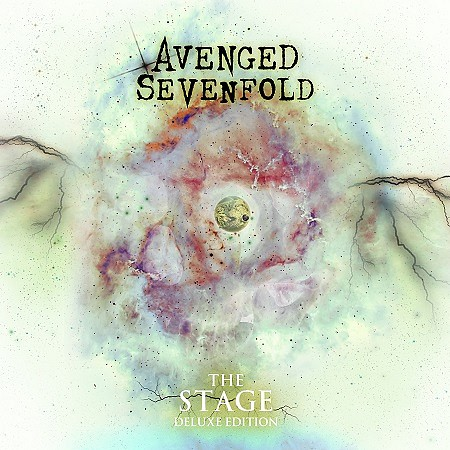 Avenged Sevenfold – The Stage (Deluxe Edition) (2017) mp3 - 320kbps